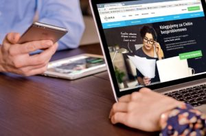 Macbook, Iphone, Ipad, Mobile, Bureau, Travail, L'Homme
